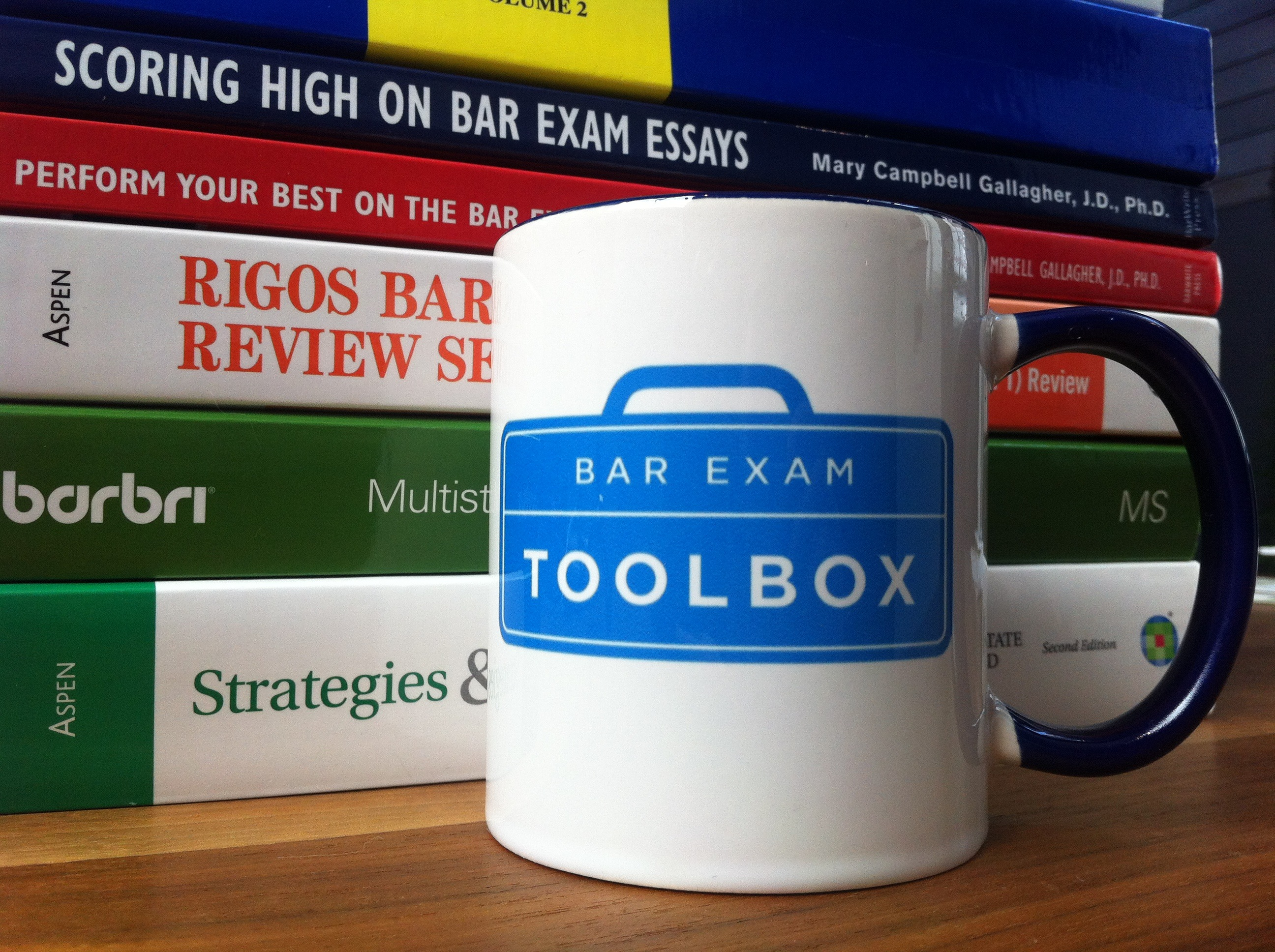 Studying for the bar exam - 10 tips - YouTube