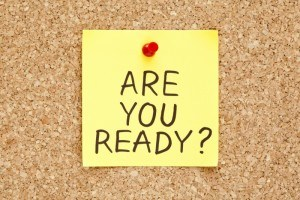 Are You Ready Post It Note - Bar Exam