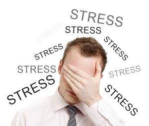 Stress Bar Exam