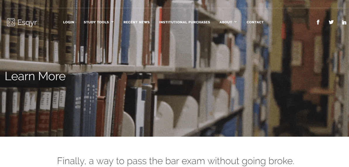 passing bar exam essays