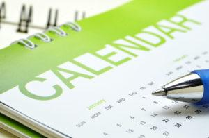 Ways to Stay Accountable and Keep on Track