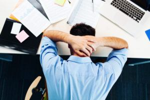 Overwhelmed by Bar Prep? Tips to Help You Manage the Workload