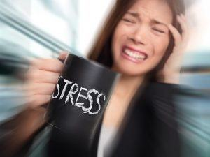 Three Simple Ways to Manage Stress While Studying for the Bar Exam