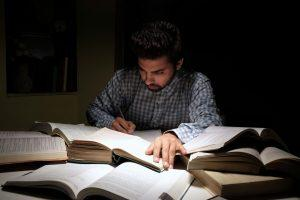 Working and studying content - common pitfalls