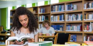Get In The Zone For Bar Prep – Setting Up Your Study Space