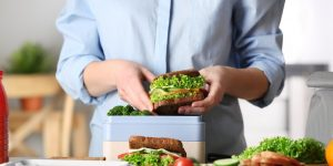 Why I Packed My Own Lunch For The Bar Exam (And Maybe You Should Too)
