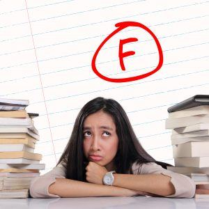 So You've Failed the Bar Exam? Here are Four Lesser Known People Who Failed but Survived