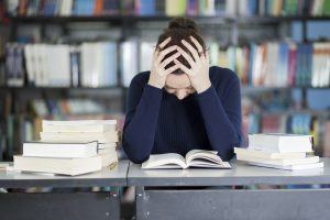 Searching for Answers to Passing the Bar Exam